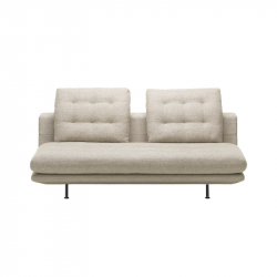Canapé GRAND SOFA 2½ places VITRA