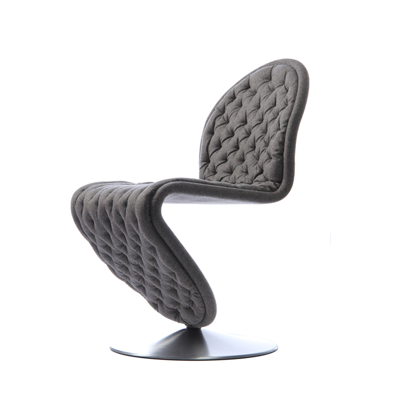 Chaise Verpan SYSTEM 1-2-3 DELUXE