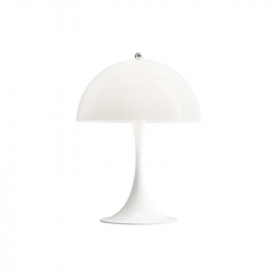 Lampe à poser PANTHELLA TABLE MINI LOUIS POULSEN
