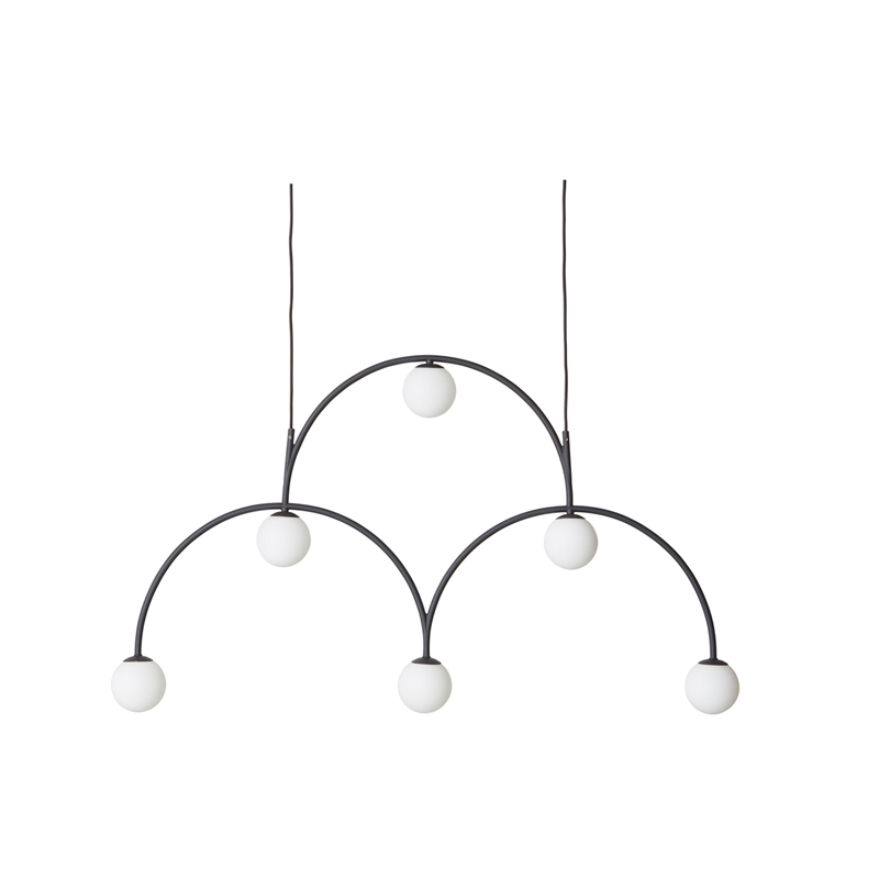 Suspension Pholc BOUNCE 116