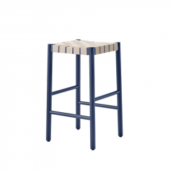 Tabouret haut BETTY AND TRADITION