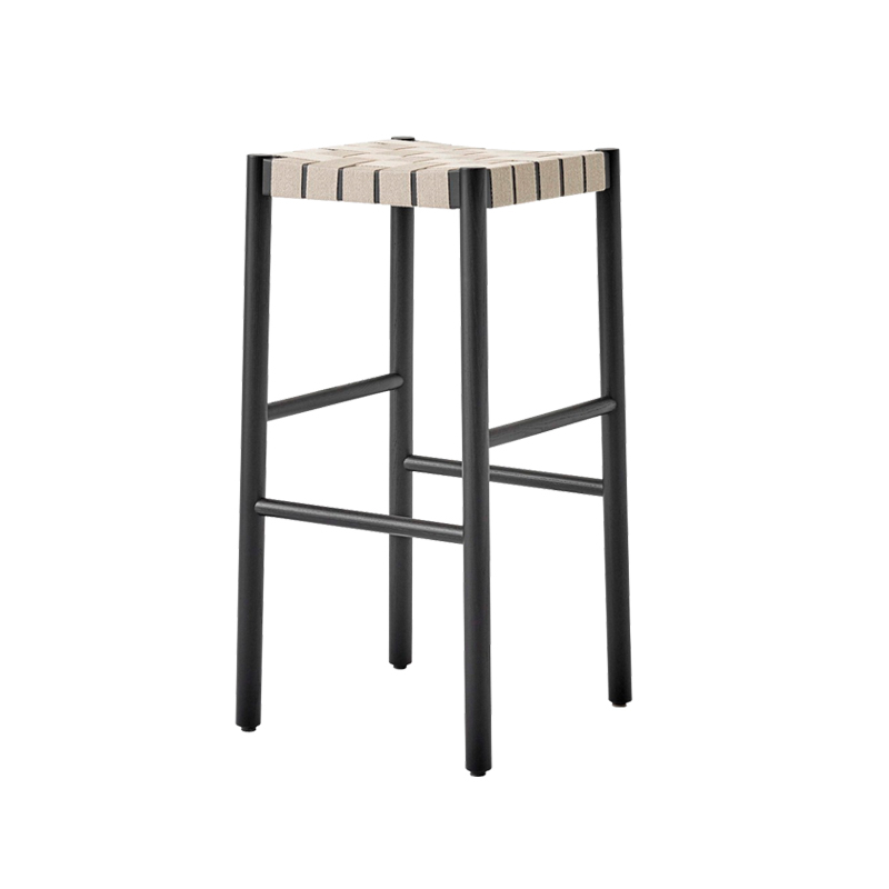 Tabouret haut And tradition BETTY