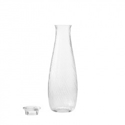 Carafe & verre And tradition Carafe COLLECT