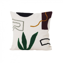 Coussin Coussin MIRAGE Cacti FERM LIVING