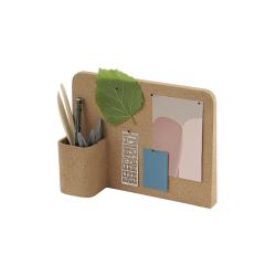 Accessoire de bureau Muuto Tableau mémo/ Pot à crayons STORY