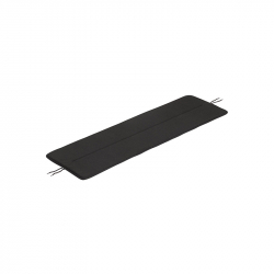 Coussin Coussin d'assise pour Banc LINEAR STEEL MUUTO