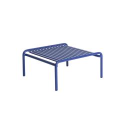 Table et table basse extérieur WEEK-END PETITE FRITURE