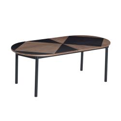 Table TAVLA Extensible PETITE FRITURE