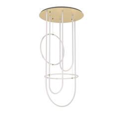 Suspension UNSEEN chandelier PETITE FRITURE