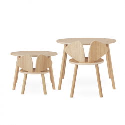 Table & bureau Nofred Table enfant MOUSE 2 à 5 ans