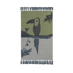 Textile Tapis TOUCAN NOFRED