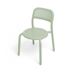 Chaise et petit fauteuil extérieur TONÍ Lot de 2 FATBOY