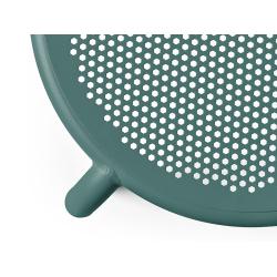 Chaise et petit fauteuil extérieur Fatboy TONÍ avec accoudoirs Lot de 2