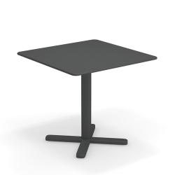 Table et table basse extérieur DARWIN 80x80 EMU