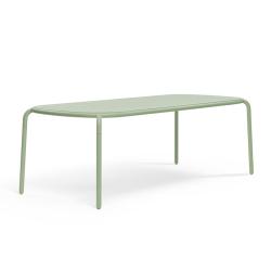 Table et table basse extérieur TONÍ TABLO 8 personnes FATBOY