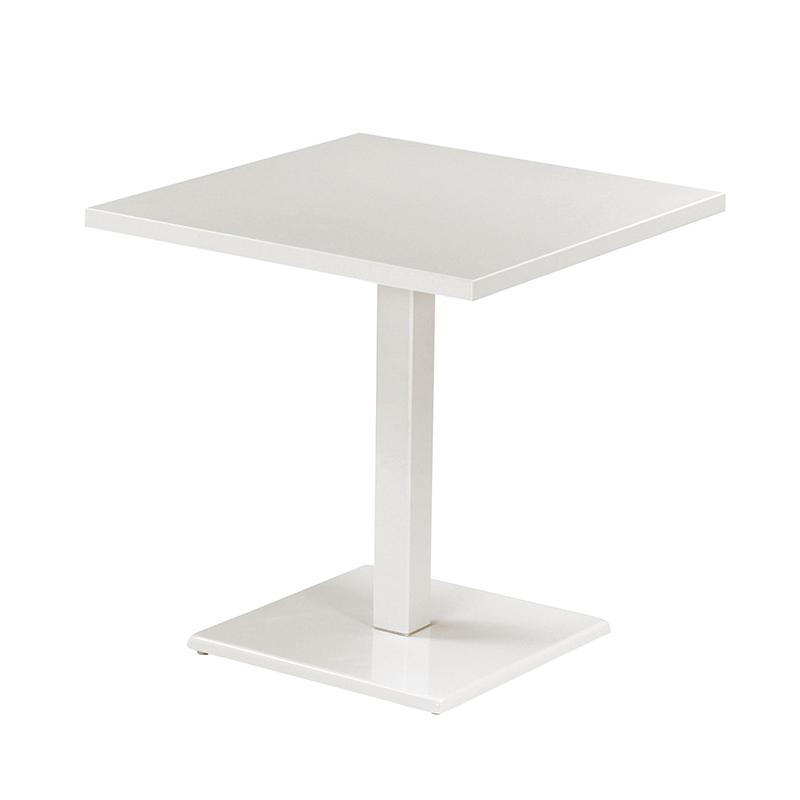 Table et table basse extérieur Emu ROUND 70x70