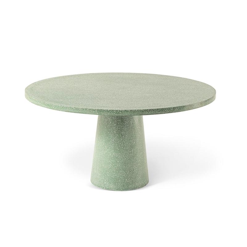 Table et table basse extérieur Cassina DINE OUT Ø 140