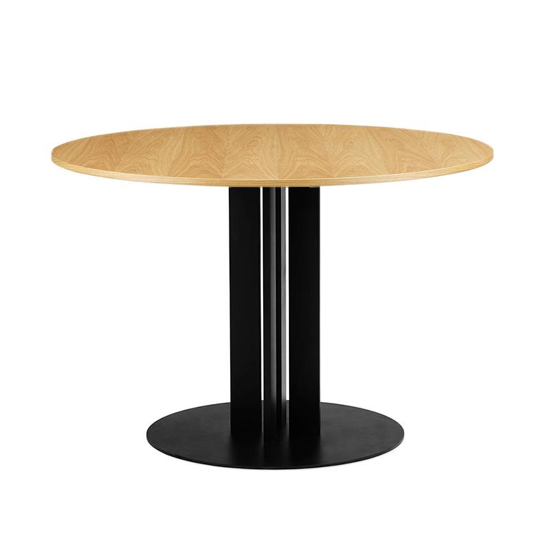 Table Normann copenhagen SCALA Chêne