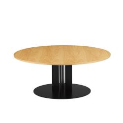 Table basse SCALA Chêne Normann Copenhagen
