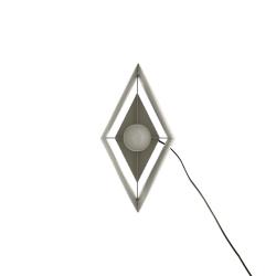 Lampe à poser Pholc ROMB