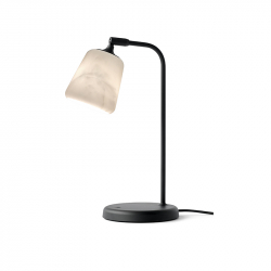 Lampe à poser MATERIAL BLACK SHEEP EDITION NEW WORKS