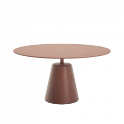 Table et table basse extérieur ROCK TABLE MDF