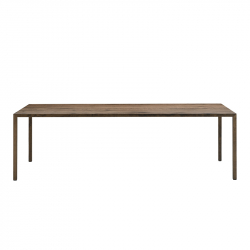 Table TENSE MATERIAL MDF