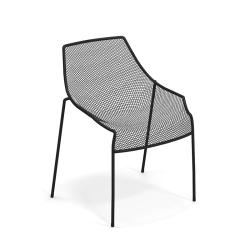 Chaise et petit fauteuil extérieur Chaise HEAVEN EMU