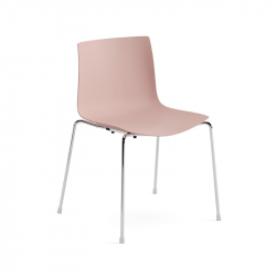 Chaise CATIFA 46 4 pieds ARPER