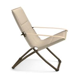 Bain de soleil, chaise longue et hamac Emu SNOOZE COSY