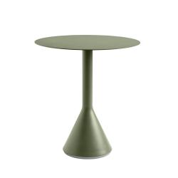 Table et table basse extérieur PALISSADE CONE HAY