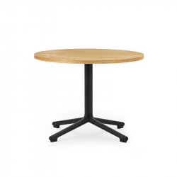 Table basse LUNAR Chêne Normann Copenhagen
