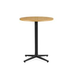 Table ALLEZ Ronde Chêne Normann Copenhagen