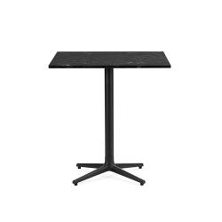 Table ALLEZ Carrée Marbre Normann Copenhagen