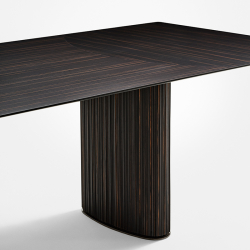 Table Gallotti & radice SHIRO