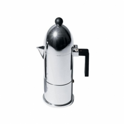 Café & Thé Alessi Cafetière espresso LA CUPOLA