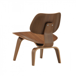 Fauteuil LCW VITRA