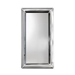 Miroir Miroir CAADRE posé au sol FIAM