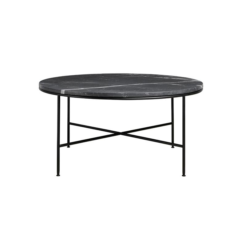 Table basse Fritz hansen PLANNER Ø 80