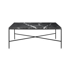 Table basse PLANNER 100x100 FRITZ HANSEN
