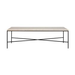 Table basse PLANNER 130x70 FRITZ HANSEN
