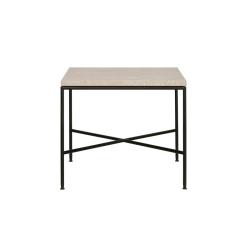 Table d'appoint guéridon PLANNER 45x45 FRITZ HANSEN