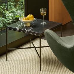 Table d'appoint guéridon Fritz hansen PLANNER 45x45