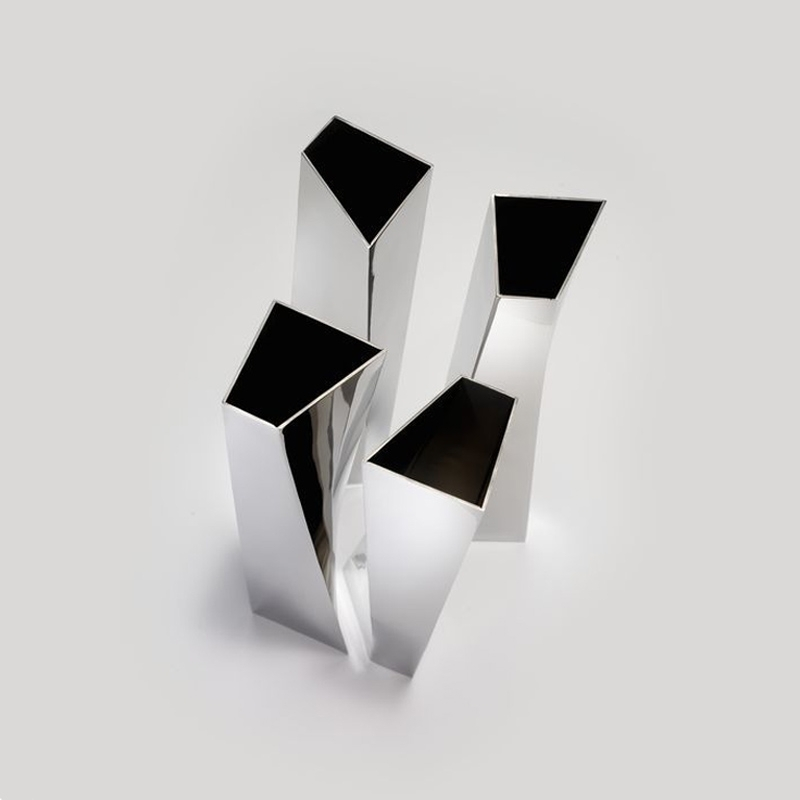 Vase CREVASSE