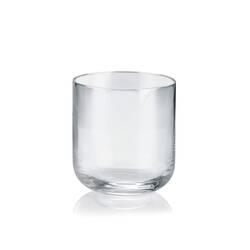 Carafe & verre Set de 4 verres à eau ALL TIME ALESSI