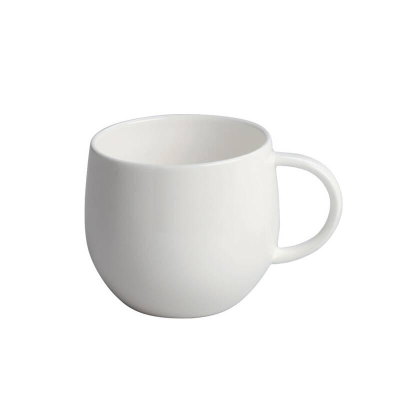 Accueil Alessi Set de 4 tasses à thé ALL TIME