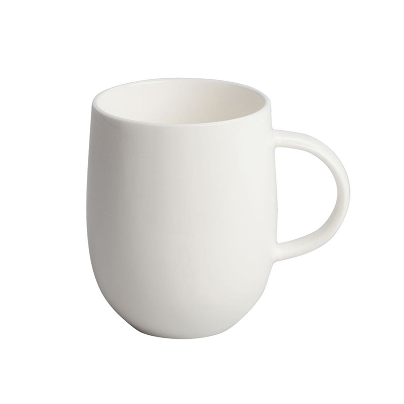 Accueil Alessi Set de 4 Mugs ALL TIME