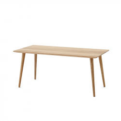 Table basse IN BETWEEN SK24 AND TRADITION