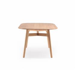 Table De la espada SOLO OBLONG L250 CM