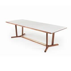 Table De la espada SHAKER